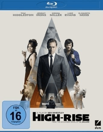 Image of High-Rise