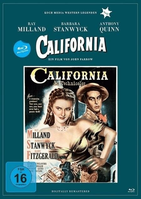Image of California (Western Legenden #41)