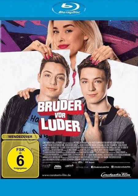 Image of Bruder vor Luder