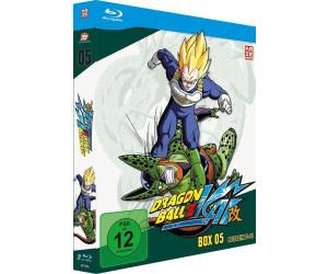 Dragonball Z Kai - Blu-ray Box 5 [Blu-ray]