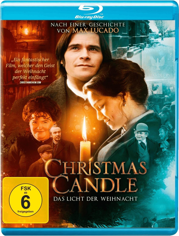 Image of Christmas Candle - Das Licht der Weihnachtsnacht