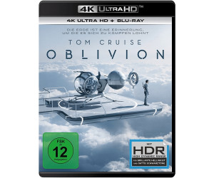 Oblivion (4K Ultra HD) [Blu-ray]