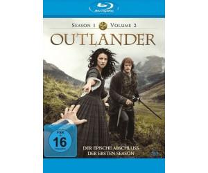 Outlander - Staffel 1.2 [Blu-ray]