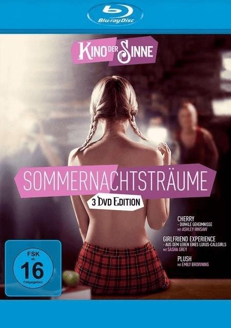 Sommernachtsträume #2 (Kino der Sinne)