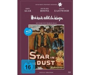 Noch heute sollst du hängen (Edition Western-Legenden #32) [Blu-ray]