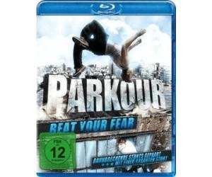 Parkour - Beat your fear