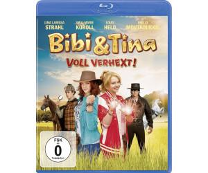 Bibi & Tina - Voll verhext! [Blu-ray]