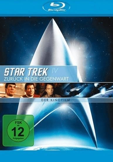 Star Trek 4: Zurück in die Gegenwart