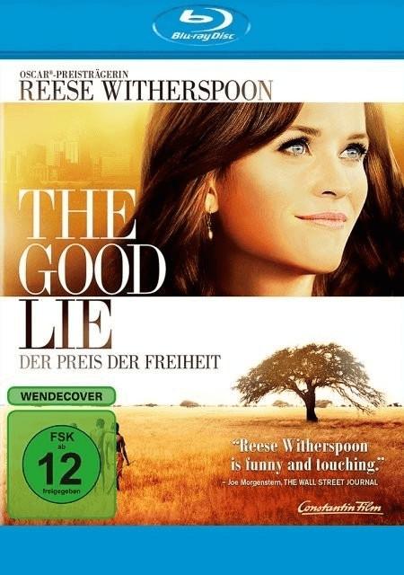Image of The Good Lie - Der Preis der Freiheit