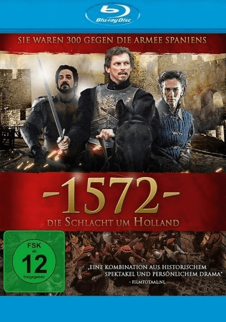 Image of 1572 - Die Schlacht um Holland