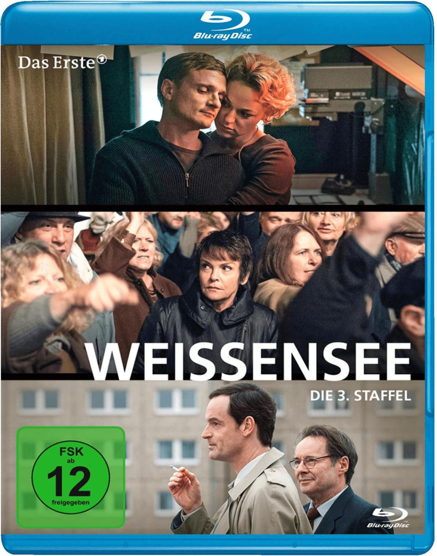 Weissensee - 3. Staffel