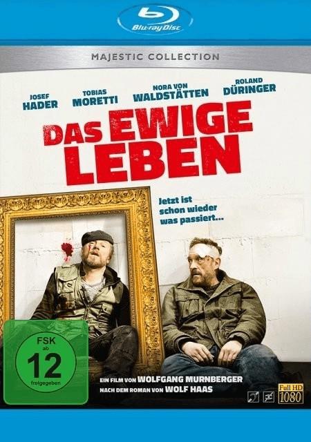 Image of Das ewige Leben