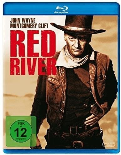 Red River - Panik am roten Fluss