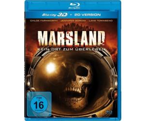 Marsland - Kein Ort zum Überleben 3D
