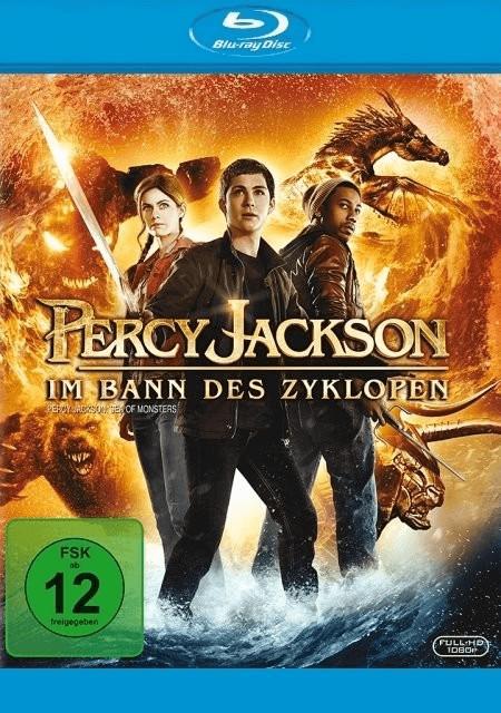 Image of Percy Jackson: Im Bann des Zyklopen