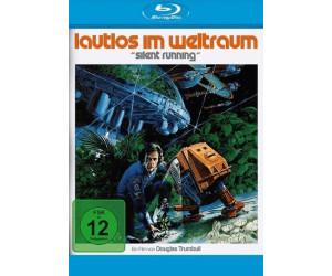 Lautlos im Weltraum [Blu-ray]