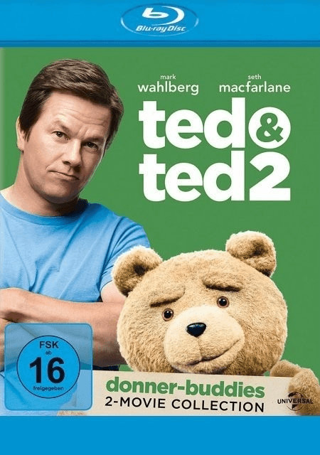 Ted 1&2