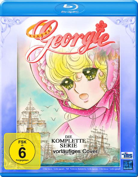 Georgie - Die komplette Serie (Episode 01-45)