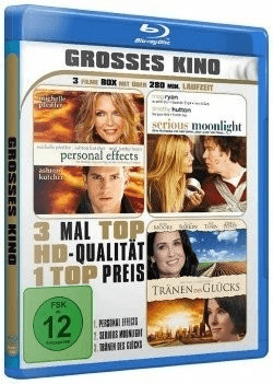 Grosses Kino: Personal Effects, Serious Moonlig...