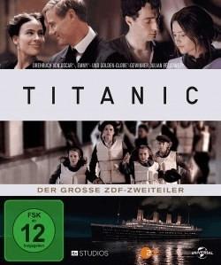 Titanic - TV-Mehrteiler