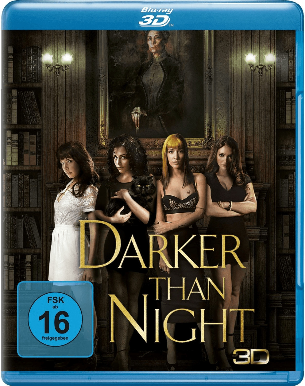 Image of Darker Than Night (3D) - Wie viele Leben hast Du?