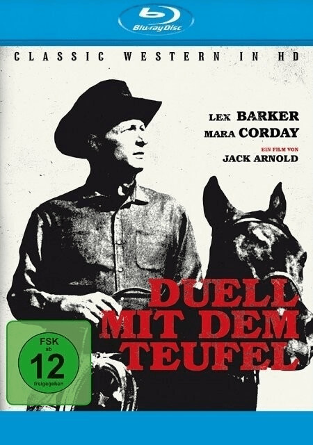 Image of Duell mit dem Teufel (Classic Western in HD)