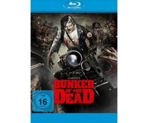 Bunker of the Dead [Blu-ray]