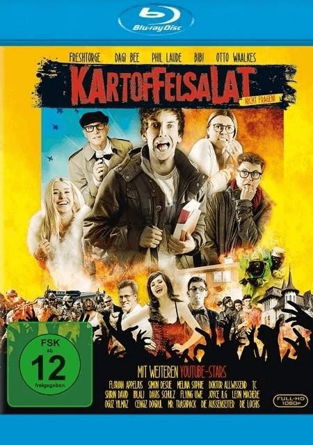 Image of Kartoffelsalat - Nicht fragen!