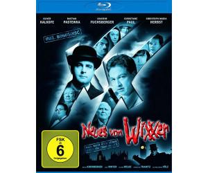 Neues vom Wixxer [Blu-ray]