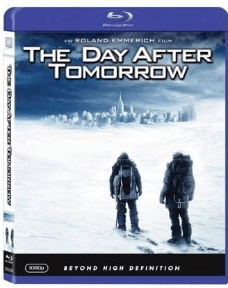 Image of The Day after Tomorrow