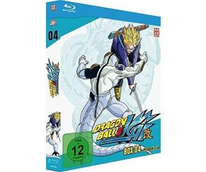 Dragonball Z Kai - Blu-ray Box 4 [Blu-ray]