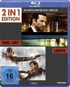 Image of 2 in 1 Edition: Ohne Limit / Looper