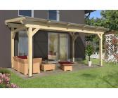 terrassen berdachung freistehend preisvergleich g nstig bei idealo kaufen. Black Bedroom Furniture Sets. Home Design Ideas