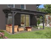 terrassen berdachung freistehend preisvergleich g nstig. Black Bedroom Furniture Sets. Home Design Ideas