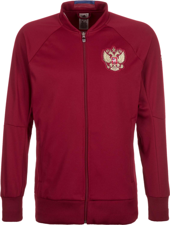 Adidas Russland Anthem Jacke EM 2016