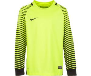 10c3dce9911 ... Youth longsleeve yellow. Nike Performance Gardien Goalkeeper Jersey