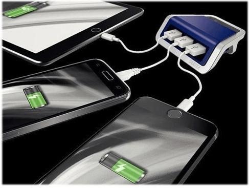Laser Entfernungsmesser Werbeartikel : Rabatt preisvergleich werbeartikel technik powerbank