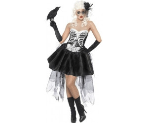 Smiffy's Skelly Von Trap Costume (21355)