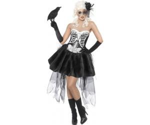 Smiffy's Skelly Von Trap Costume (21355) a € 28,50 (oggi