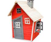 holzspielhaus preisvergleich g nstig bei idealo kaufen. Black Bedroom Furniture Sets. Home Design Ideas