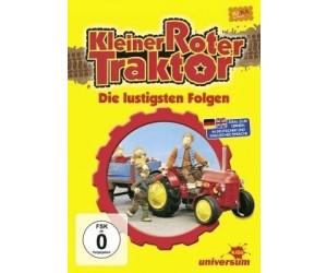 Kleiner Roter Traktor: Die lustigsten Folgen [DVD]