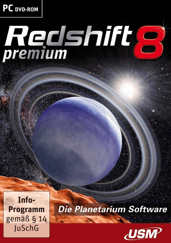 USM Redshift 8 Premium (DE) (Win)