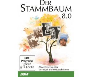 USM Der Stammbaum 8.0 Standard