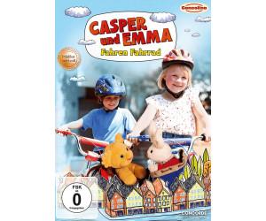 Casper und Emma: Fahren Fahrrad [DVD]