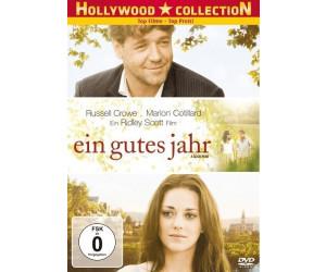 Ein gutes Jahr [DVD]