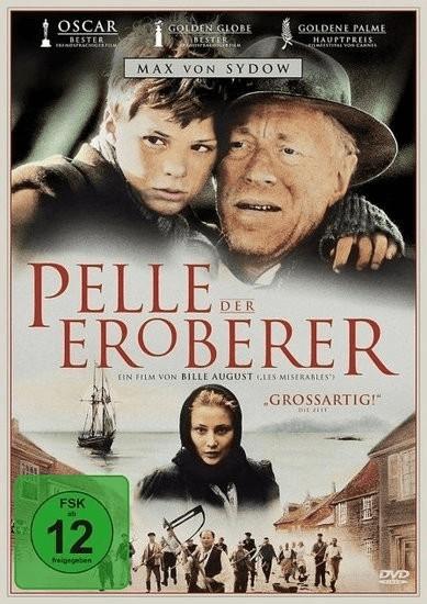 Pelle, der Eroberer [DVD]