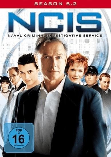 Navy CIS - Season 5.2 [DVD]