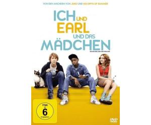 Ich und Earl und das Mädchen [DVD]