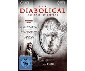 The Diabolical - Das Böse ist zeitlos [DVD]