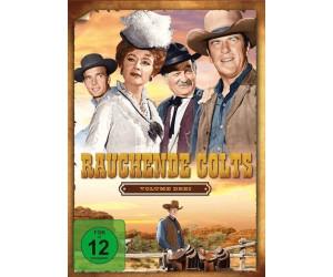 Rauchende Colts Collection Vol. 3 [DVD]